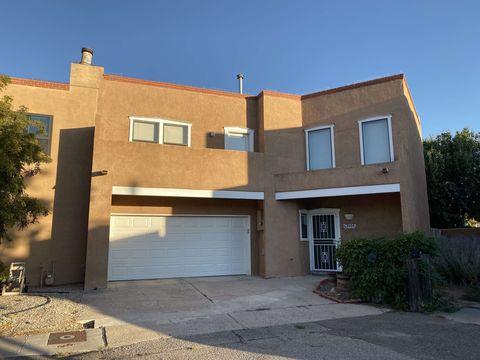Photo of 3004 Sombra Del Rio Nw, Albuquerque, NM 87107