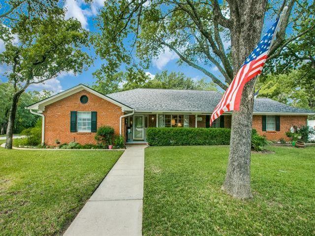 2408 Southridge Dr Denton, TX 76205