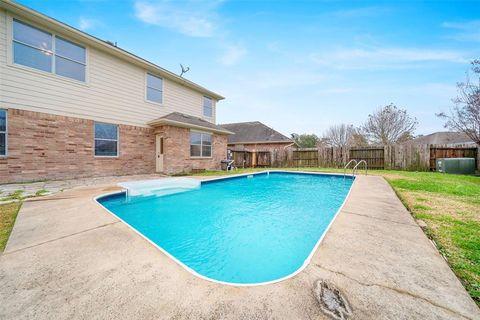 21408 Ranch Haven Ct, Porter, TX 77365