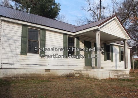 Photo of 116 E College-116 Ll Ll St Unit 116, Newbern, TN 38059