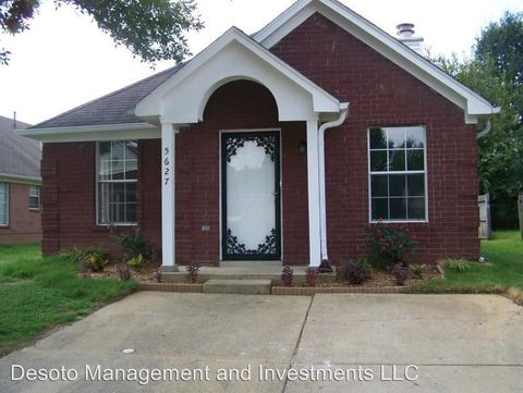 Photo of 5627 Alexandria Ln, Southaven, MS 38671