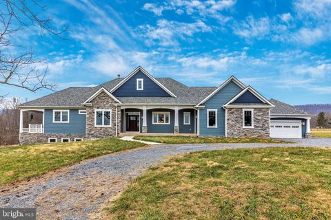 1504 Marker Rd, Middletown, MD 21769 on rambler house plans with basements, rambler house plans northwest, ranch house plans in maryland,