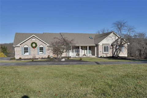 Photo of 17701 Melrose Rd, Wildwood, MO 63038