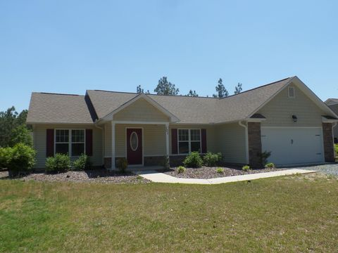 Photo of 101 Rustic Dr, West End, NC 27376