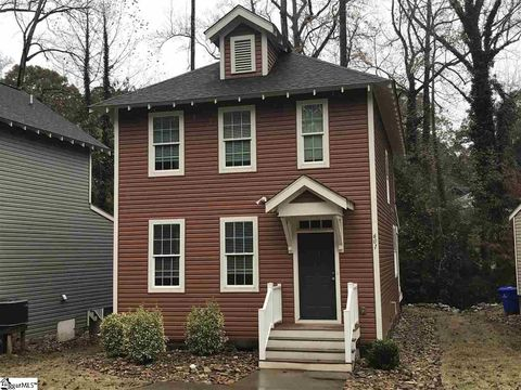 Photo of 601 Chick Springs Rd, Greenville, SC 29609