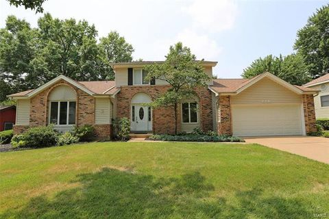 Photo of 15616 Century Lake Dr, Chesterfield, MO 63017