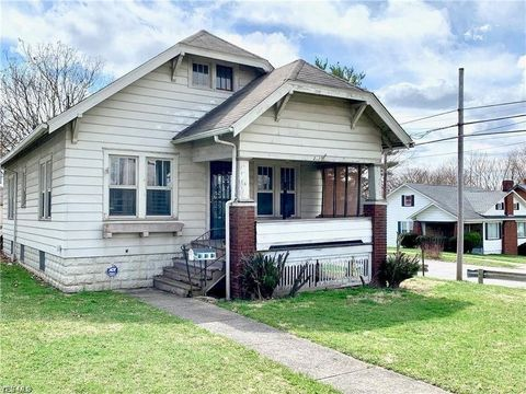 203 E Avondale Ave Youngstown Oh 44507 Realtor Com
