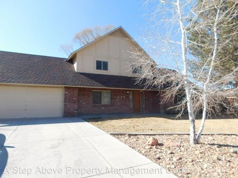 Photo of 609 Seranade St, Grand Junction, CO 81504
