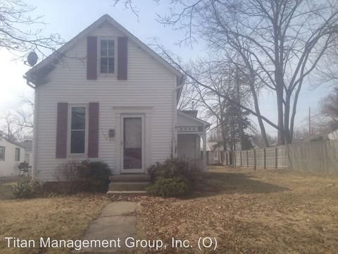 Photo of 1112 S 5th St, Lafayette, IN 47905