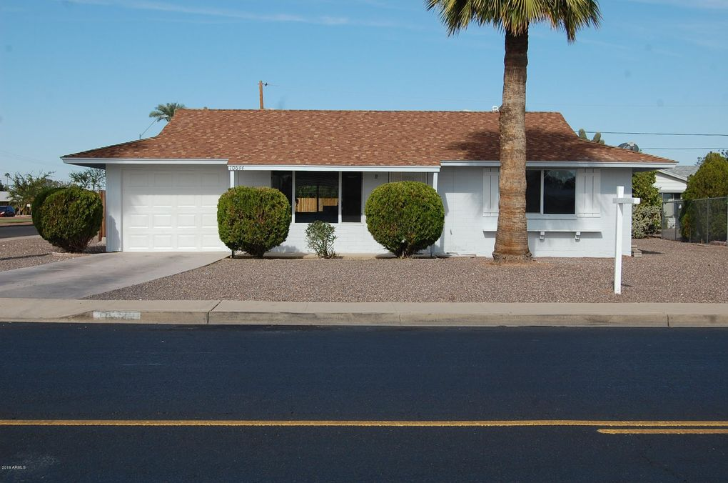 10644 W Sun City Blvd Sun City, AZ 85351