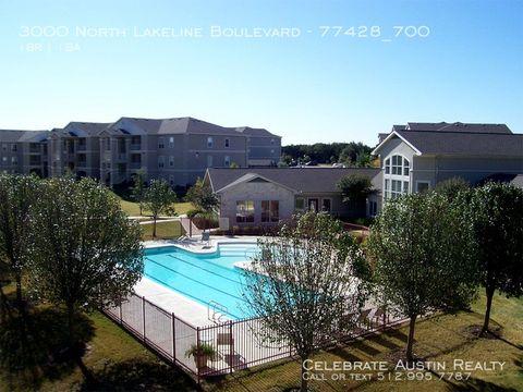 Photo of 3000 N Lakeline _700 Blvd Unit 77428, Leander, TX 78641