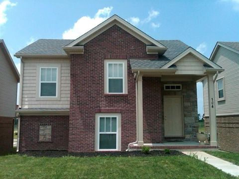 Photo of 104 Mc Cowans Ferry Aly, Versailles, KY 40383