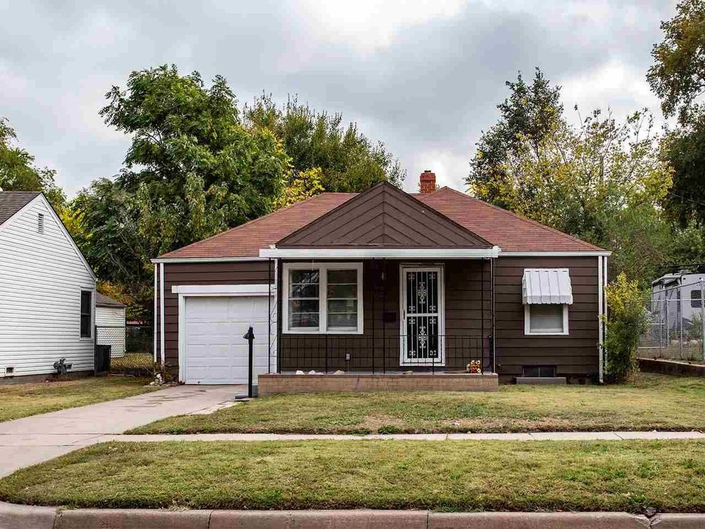 1948 S Topeka Ave Wichita, KS 67211