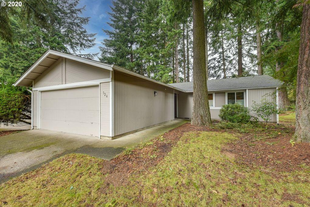 524 NE 128th Ave Vancouver, WA 98684