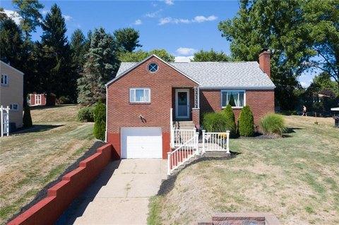 Robinson Township Pa Real Estate Robinson Township Homes For Sale Realtor Com