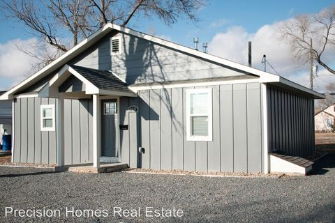 Photo of 810 Jackson St, Sterling, CO 80751