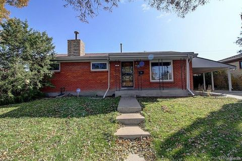 Photo of 1390 Troy St, Aurora, CO 80011
