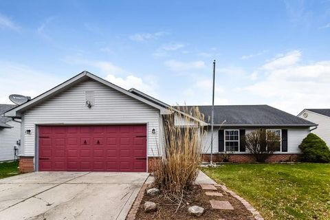 Photo of 3935 Libra Ln, Indianapolis, IN 46235