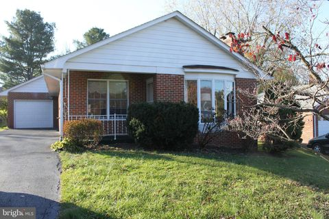 Photo of 305 S Church St, Middletown, MD 21769