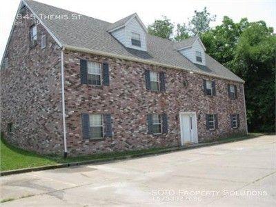 Photo of 2845 Themis St Apt 4, Cape Girardeau, MO 63701