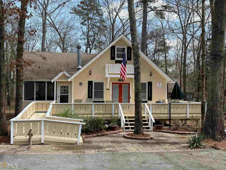 With Basketball Court - Homes for Sale in Pine Mountain ...