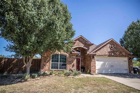 2820 Rodeo Dr Quinlan Tx 75474