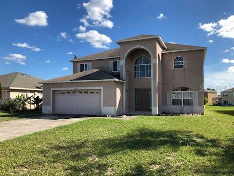 Poinciana Fl Foreclosures Foreclosed Homes For Sale Realtor Com