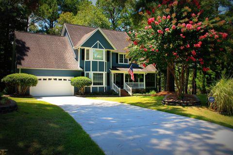 Photo of 313 Limbaugh Ln, Swansboro, NC 28584