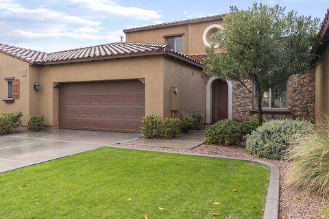 Photo of 4700 S Fulton Ranch Blvd Unit 53, Chandler, AZ 85248
