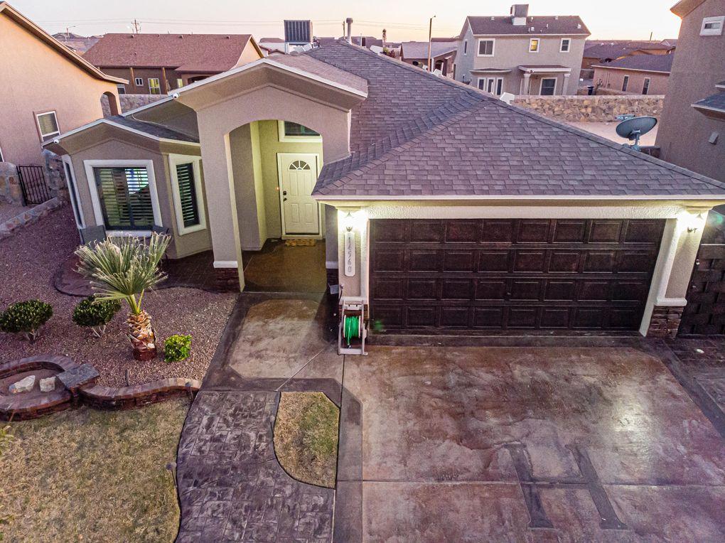 14560 Christian Castle El Paso, TX 79938