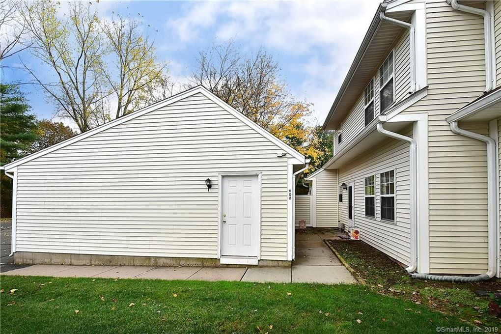 408 Spring Meadow Rd Unit 408 South Windsor Ct 06074