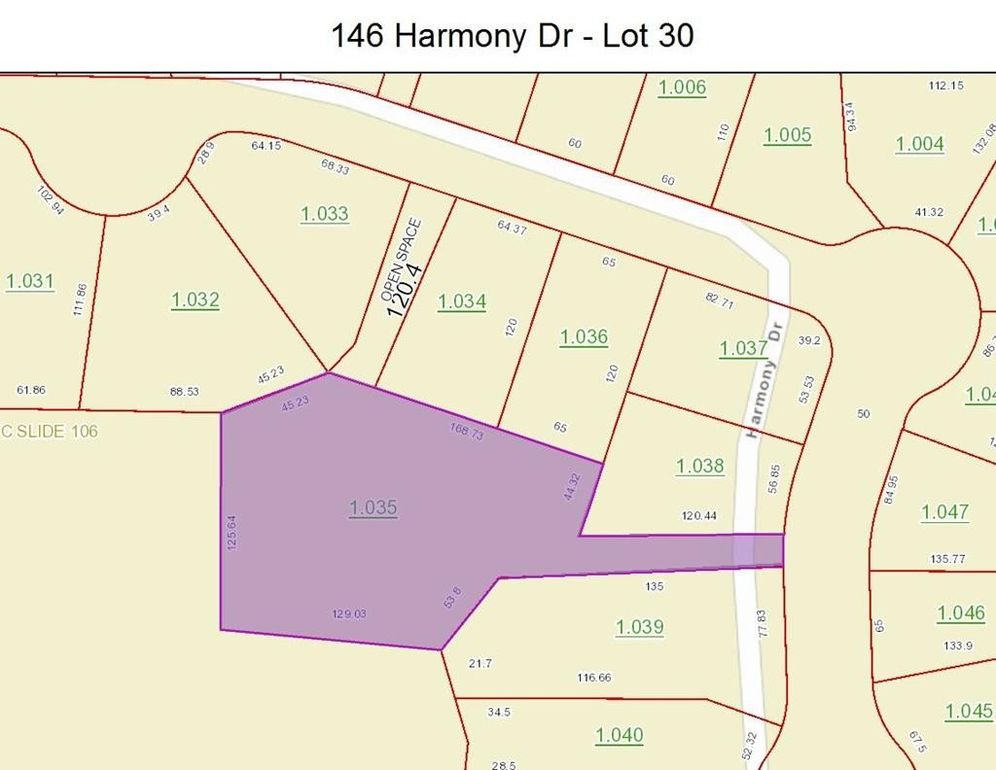 146 Harmony Dr Unit 30 Tuscumbia, AL 35674