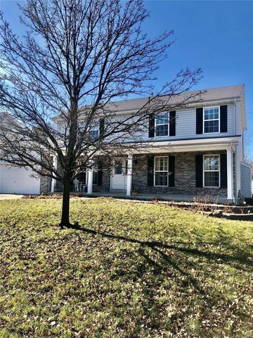 Photo of 1929 Williamstown Dr, Saint Peters, MO 63376