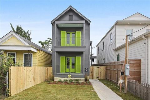 Photo of 8619 Hickory St, New Orleans, LA 70118