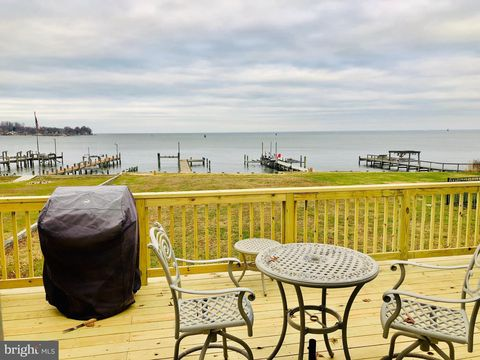Photo of 1160 River Bay Rd, Annapolis, MD 21409