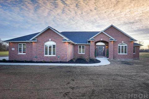 Photo of 10565 Township Road 94, Findlay, OH 45840