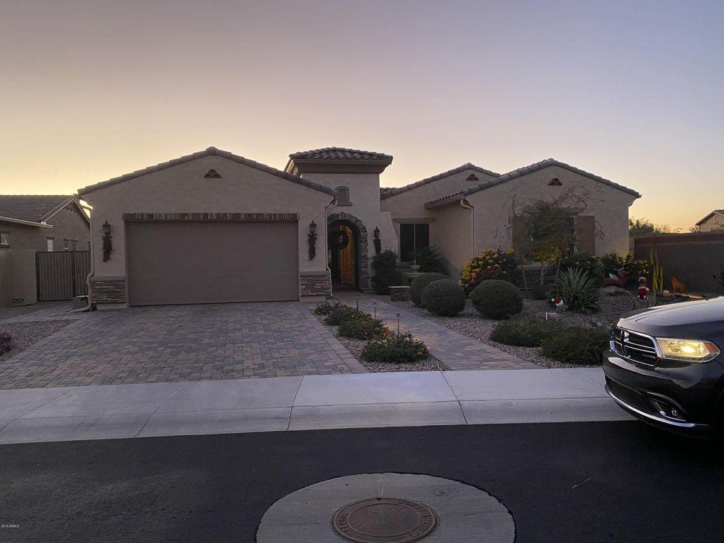 26370 N 98th Ave Peoria, AZ 85383