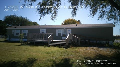 Photo of 17000 W Maple Unit Lot B St Unit 18, Goddard, KS 67052