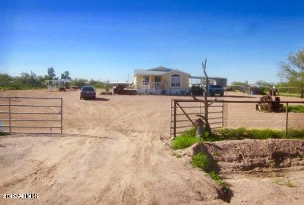925 W Tepee St Apache Junction, AZ 85120