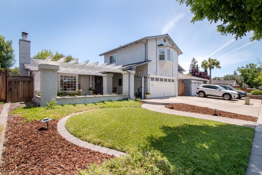 138 Skowhegan Ct San Jose, CA 95139