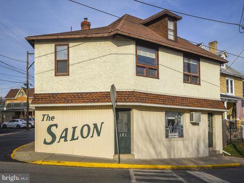 Photo of 105 Mattison Ave, Ambler, PA 19002
