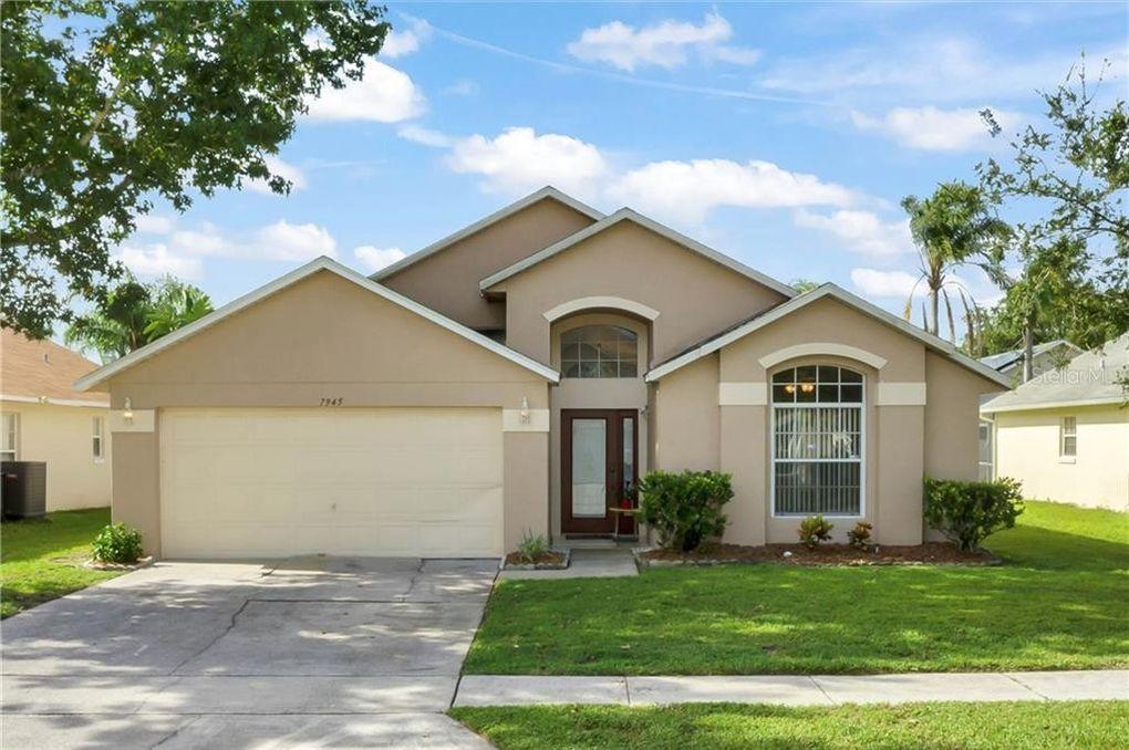 7945 Golden Pond Cir Kissimmee, FL 34747