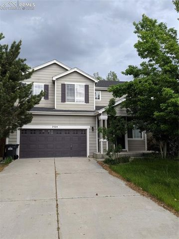 Photo of 7524 Stephenville Rd, Peyton, CO 80831