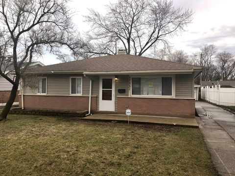 Photo of 17331 Community St, Lansing, IL 60438
