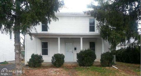 Photo of 317 N Church St, Woodstock, VA 22664
