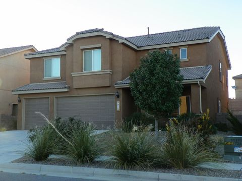 Photo of 9615 Thunder Rd Nw, Albuquerque, NM 87120