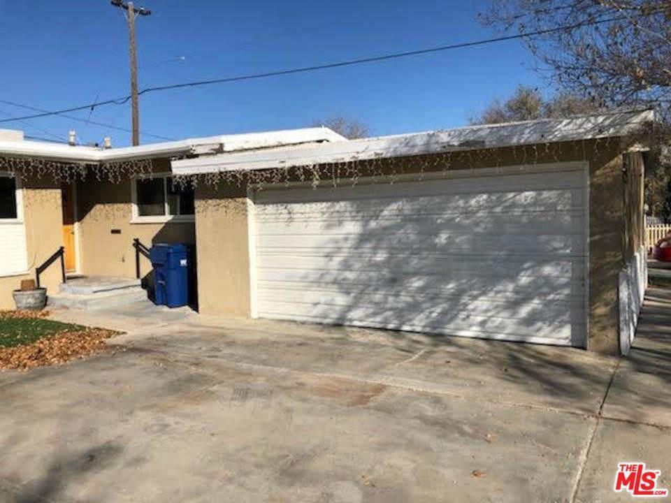 671 W Avenue H8 Lancaster, CA 93534