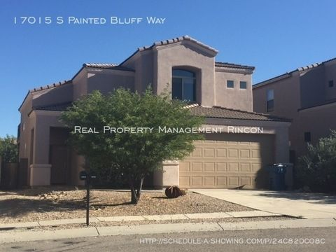 Photo of 17015 S Painted Bluff Way, Vail, AZ 85641
