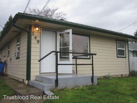 Photo of 149 Ne Johnson St, Myrtle Creek, OR 97457