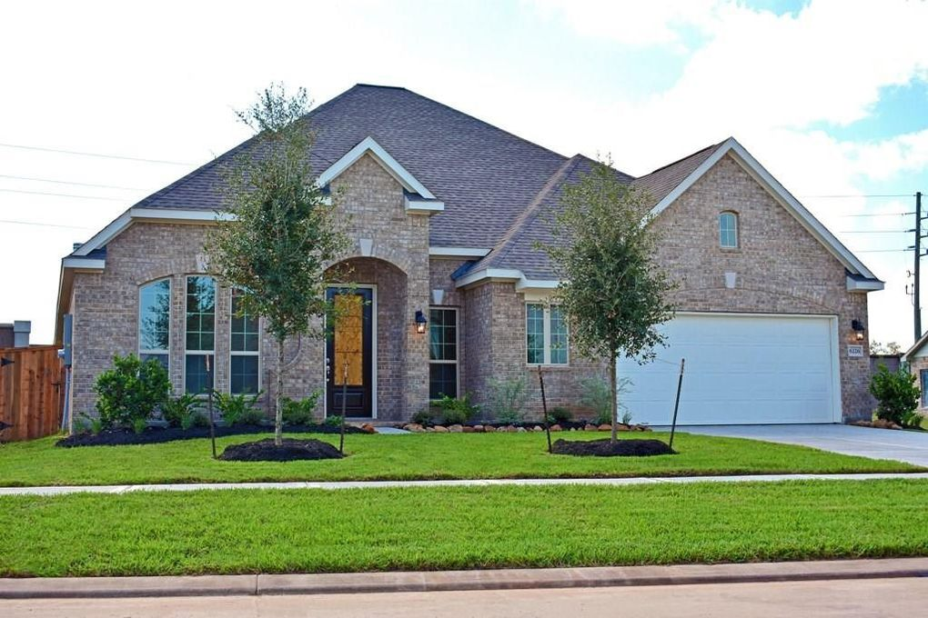 6226 Garden Lakes Ln Sugar Land, TX 77479